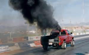 diesel images smoke exhaust picture 2