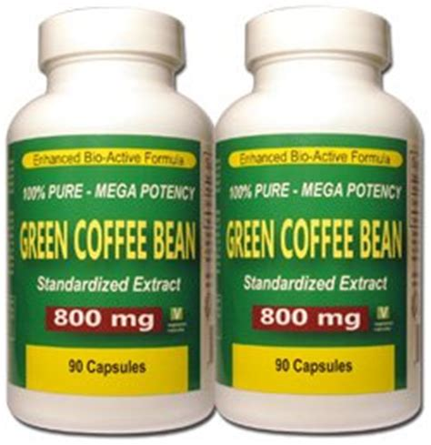 pure green coffee extract no additives picture 7
