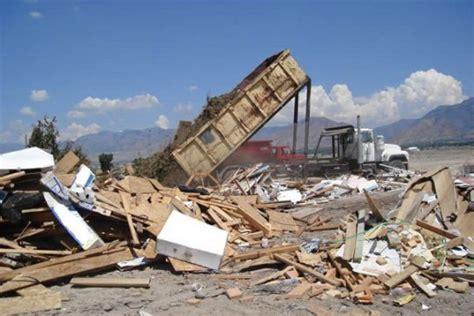 construction debris picture 4