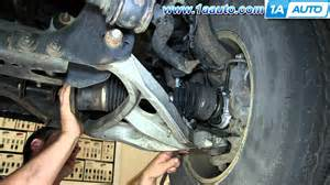 ball joint replacement jeep picture 9