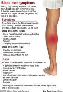 blood clot in head symptoms picture 17