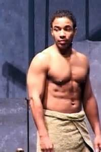 allen payne hair picture 9