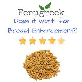 breast enlargement fenugreek picture 9