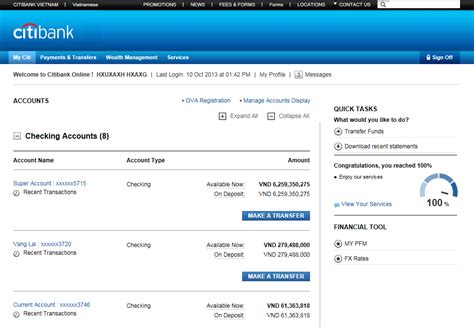 citibank online picture 1