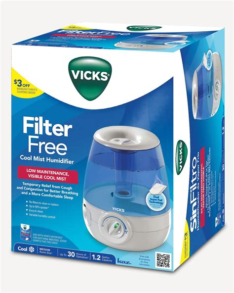 vicks humidifier philippines picture 2