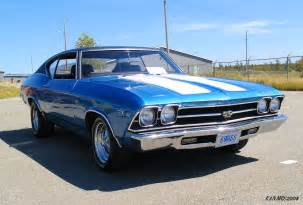 cheap 60's muscle cars picture 11