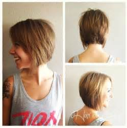 i need a book with pictures of short hair cuts picture 4