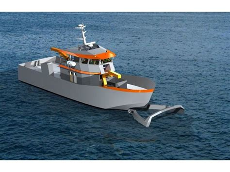 debris recovery vessels picture 1