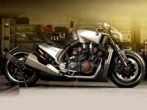 vmax yamaha picture 5