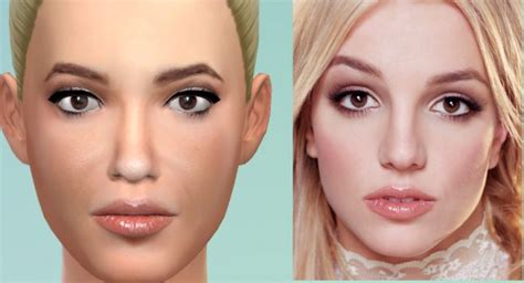 sims 2 realistic skin picture 7