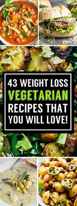 vegetarian weight loss picture 7