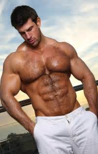 luca spattaro muscle from power men picture 6