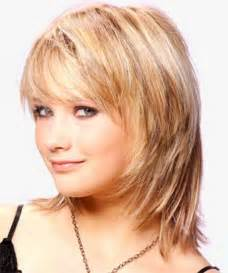 pictures of hairstyles for a medium length hair picture 9