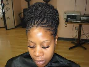 pictures of black twisted hair picture 6