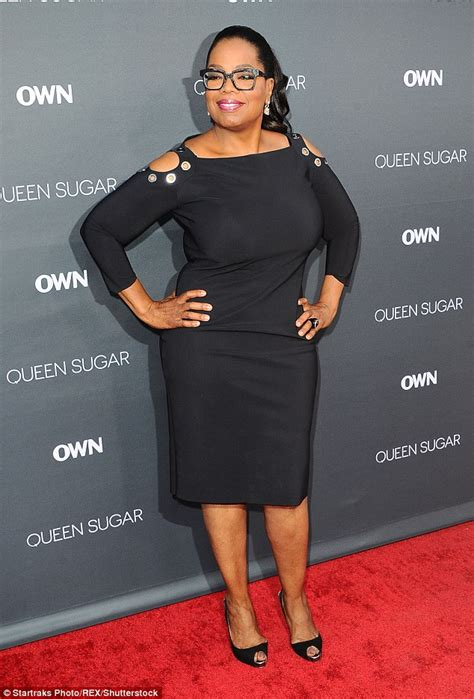 has oprah lost weight in 2013 picture 3