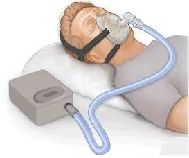 bi-pap machine used in sleep apnea picture 17