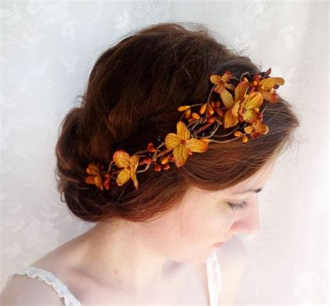 fall wedding hair picture 18