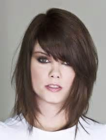 pictures of medium hair cuts picture 9