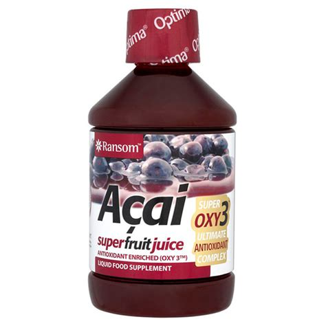 acai fruit juice picture 3
