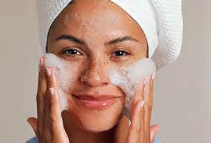 dry faces and acne picture 9
