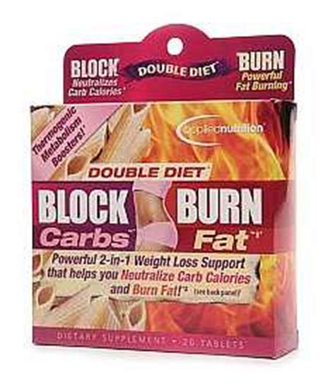 burning carbs and burning fat picture 2