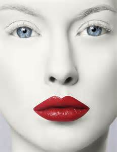 white lips picture 13