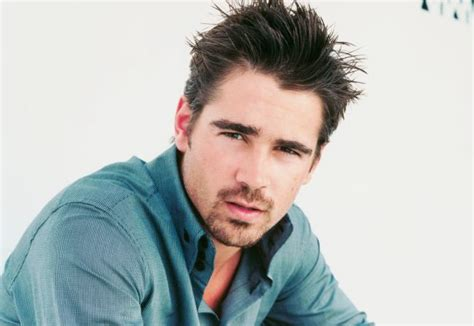 colin farrell smoking letter picture 6