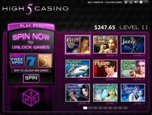 high 5 casino codes picture 6