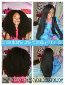permanently straighten nappy hair picture 15