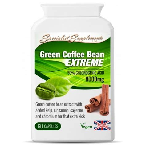 green coffee extract 50 chlorogenic acid picture 14