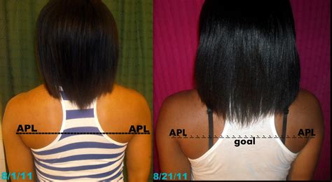 black hair grow faster picture 2