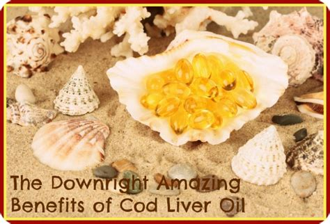benefits of cod liver oil picture 7