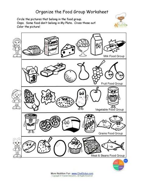 free diet ysis for kids picture 10