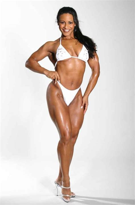 women with large muscular and rock hard legs picture 8
