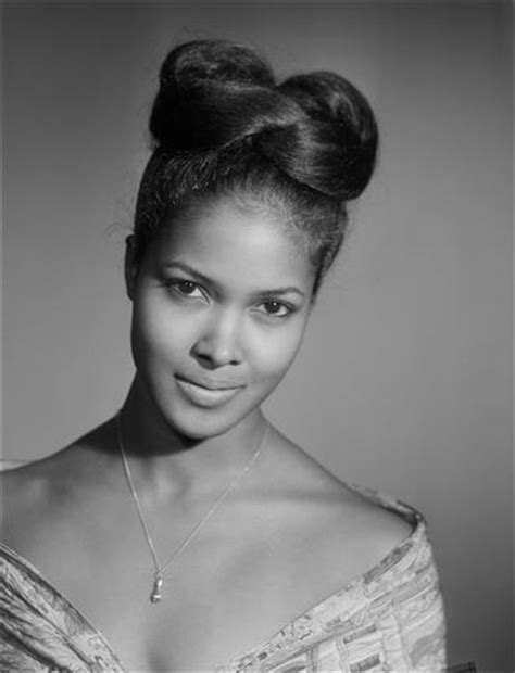 african american '60's hairstyles picture 10