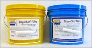 dragon skin silicone picture 7