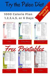 1000 calorie a day diet picture 10