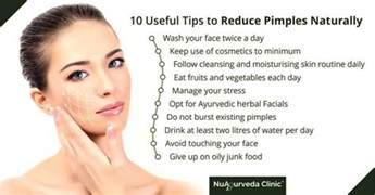 how to naturally fight acne picture 2