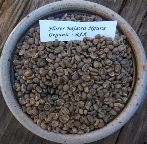 50 lbs green coffee beans picture 11
