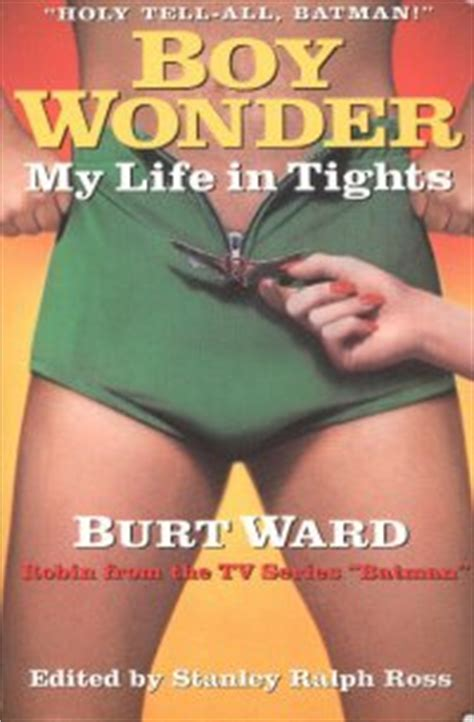 did burt ward reall have a big penis picture 5