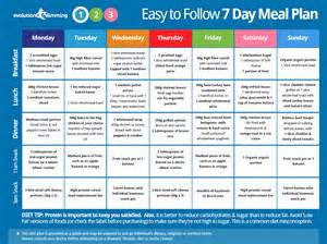 7 week diet plans picture 9