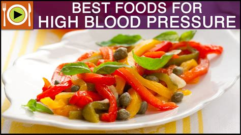 recipes for healing high blood pressure picture 1