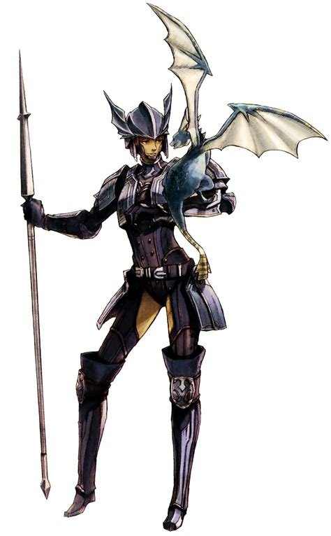 dragoon growth picture 1