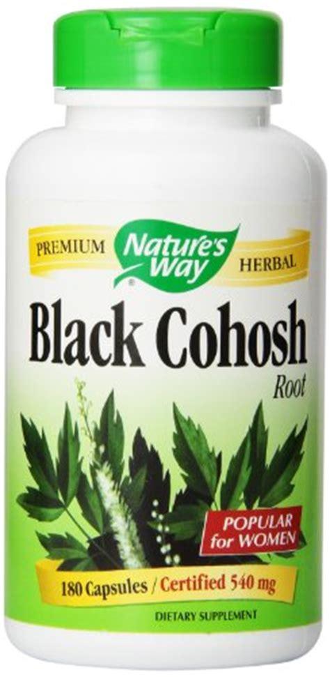 tinnitus black cohosh dosage picture 3
