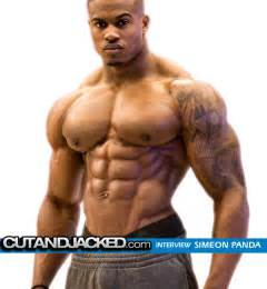cut black male muscle picture 11