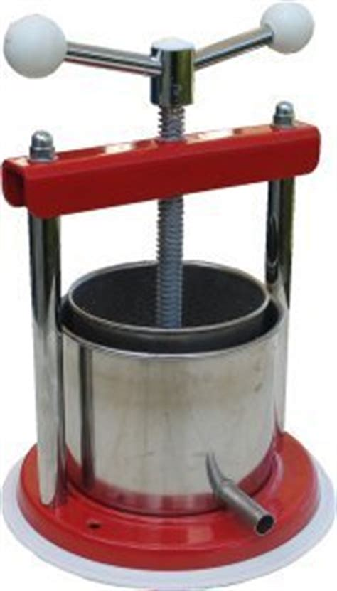 tincture press extract picture 5