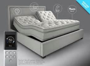 adjustable sleep number bed picture 7