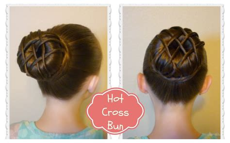 ballet dancers hair picture 6
