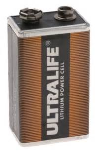 smoke alarm batteries picture 10