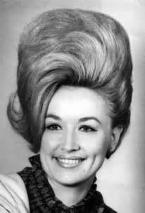 1960's retro hair styles picture 7